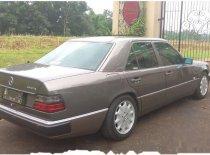Jual Mercedes-Benz 230E W124 1991