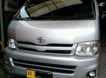 Jual Toyota Hiace 2013 kualitas bagus