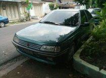 Jual Peugeot 405 2.0 1996
