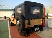 Jual Jeep CJ 1973 kualitas bagus