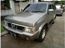 Jual Nissan Terrano Spirit S1 2003