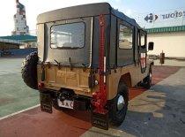 Jeep CJ  1973 SUV dijual