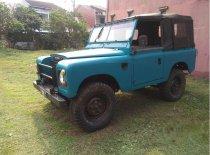 Jual Land Rover Defender 1977 kualitas bagus