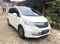 Honda Freed A 2013 MPV dijual