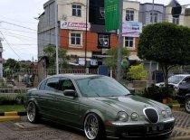 Jual Jaguar S Type 2000 kualitas bagus