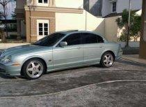 Jual Jaguar S Type 2001 kualitas bagus