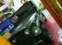 Jual Jeep Willys 1995, harga murah