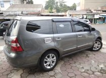 Jual Nissan Grand Livina Highway Star Autech 2011