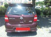 Butuh dana ingin jual Nissan Grand Livina Highway Star 2012