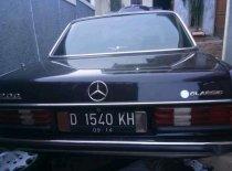 Jual Mercedes-Benz 200 0, harga murah