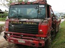 Jual Nissan UD Truck 1997 termurah