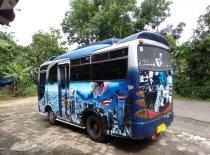 Jual Mitsubishi Colt Bus Diesel NA 1989
