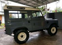 Land Rover Range Rover  0 MPV dijual