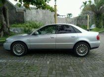Jual Audi A4 1.8 TFSI PI 2001