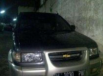 Jual Chevrolet Tavera LT 2004