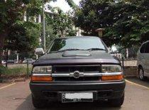 Jual Opel Blazer 2002 termurah