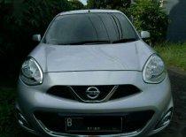 Jual Nissan March 2014 termurah