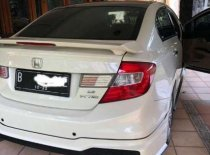 Butuh dana ingin jual Honda Civic 2.0 i-Vtec 2012