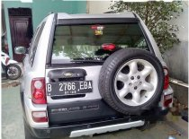 Jual Land Rover Freelander  kualitas bagus