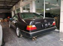 Butuh dana ingin jual Mercedes-Benz 300CE  1989