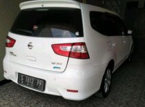 Butuh dana ingin jual Nissan Grand Livina S 2013