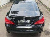Jual Mercedes-Benz CLA 200 kualitas bagus