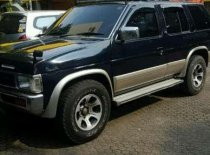 Jual Nissan Terrano AJ Limited 1996