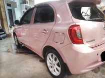 Jual Nissan March  2016