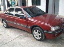Butuh dana ingin jual Peugeot 405 2.0 1995