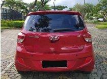 Jual Hyundai Grand I10 2014 termurah