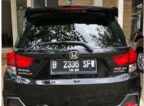 Butuh dana ingin jual Honda Mobilio RS Limited Edition 2015