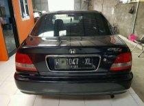 Honda City Type Z 2001 Sedan dijual