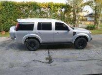 Ford Everest XLT 2012 SUV dijual
