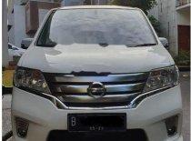 Nissan Serena Panoramic 2013 MPV dijual