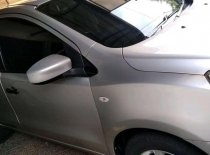 Jual Nissan Grand Livina S 2014
