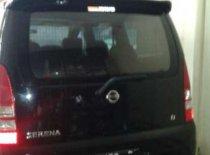 Butuh dana ingin jual Nissan Serena Autech 2009