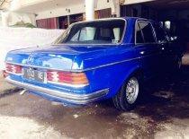 Mercedes-Benz 200  1985 Sedan dijual