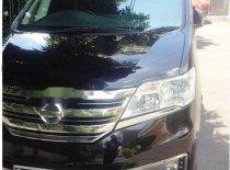 Jual Nissan Serena 2014 termurah