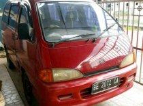 Butuh dana ingin jual Daihatsu Espass  1995