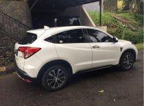 Jual Honda HR-V E Limited Edition 2015