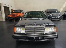 Jual Mercedes-Benz 300CE C124 3.0 Automatic kualitas bagus