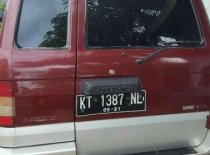Jual Mitsubishi Kuda 2002, harga murah