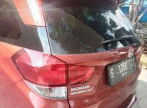 Honda Mobilio S 2018 MPV dijual