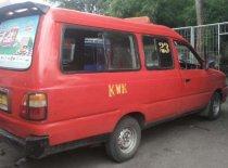 Butuh dana ingin jual Toyota Kijang Kapsul 2006