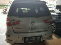Jual Nissan Grand Livina 2014 termurah