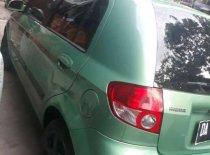 Hyundai Getz  2003 Hatchback dijual