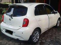 Jual Nissan March 1.5L 2014