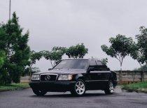 Jual Mercedes-Benz 230E 1990 termurah