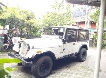 Jeep Willys  1974 SUV dijual