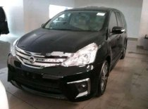 Jual Nissan Grand Livina XV Highway Star 2017